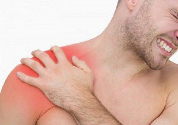 Тендинит плечевого сустава: симптомы и лечение тендинита сухожилий надостной, двуглавой мышцы плеча в Москве