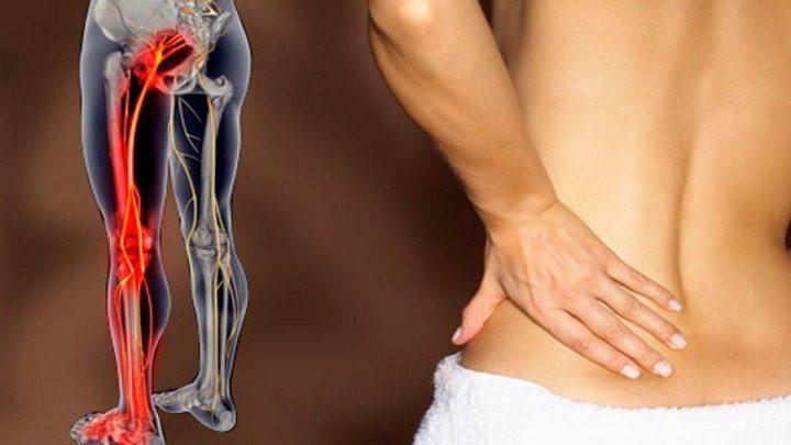 Тянущая боль от поясницы в ноги Лечение боли в пояснице