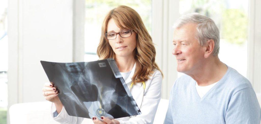 Какие могут быть последствия после операции на тазобедренном суставе