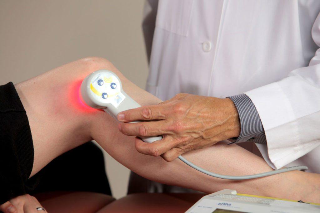 Какие процедуры показаны при артрозе