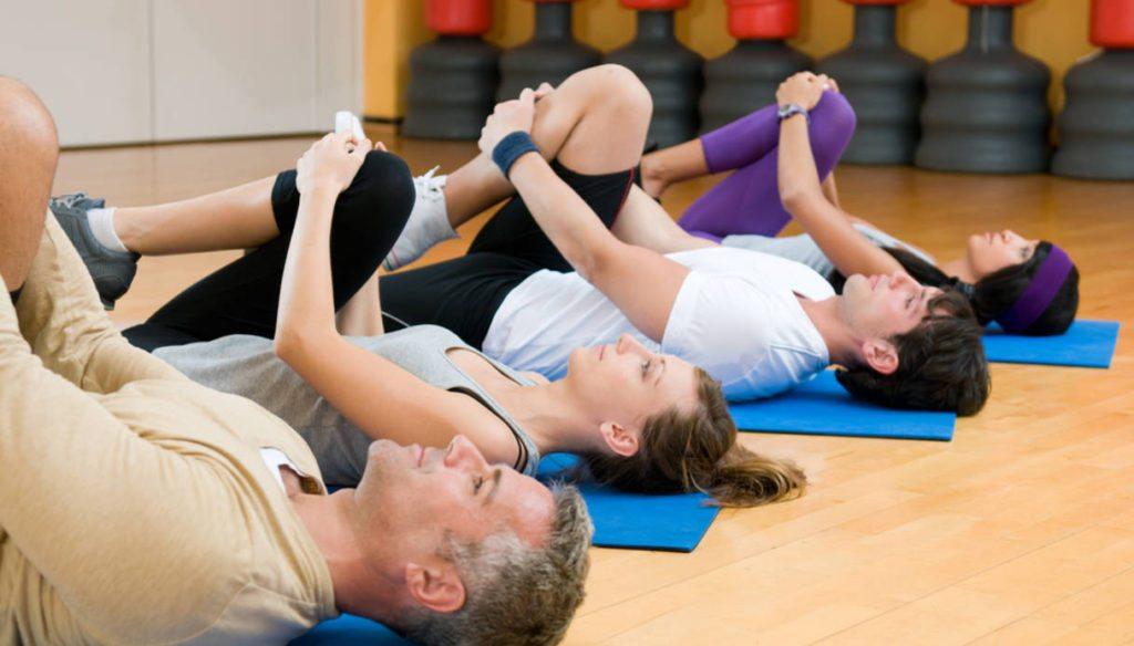 Лечебная гимнастика при артрозе суставов: физические упражнения комплекс упражнений Бубновского и Павлова
