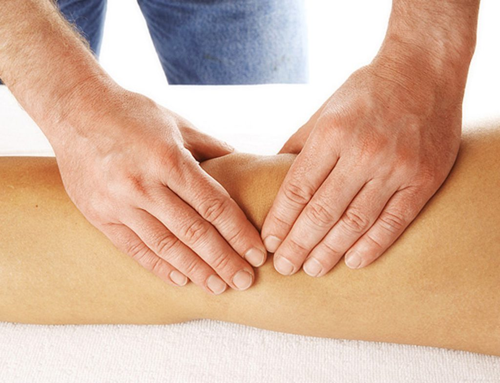 Лечение коленных суставов народными средствами в домашних условиях