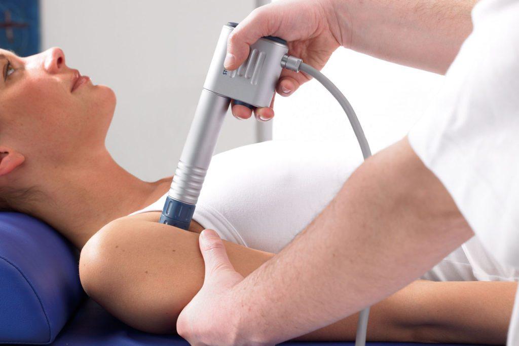 Ударно волновая терапия при кистах коленного сустава