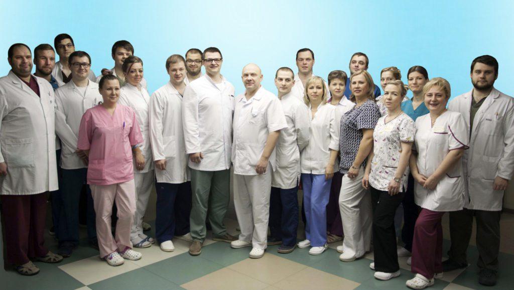 Замена тазобедренного сустава в Москве: цена, лучшие клиники