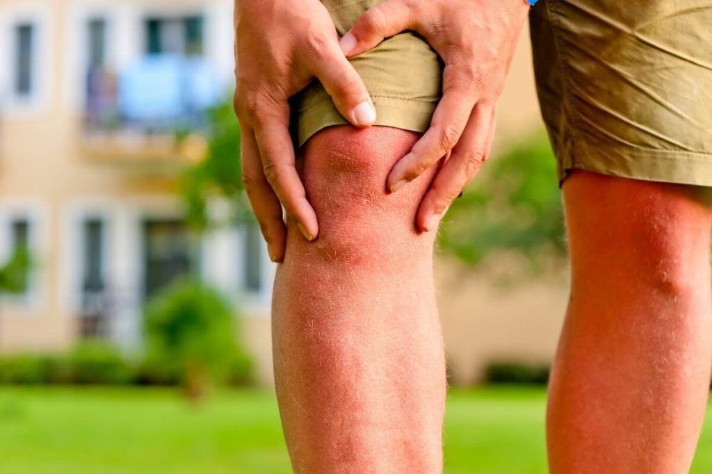 Бубновский упражнения для тазобедренных и коленных суставов