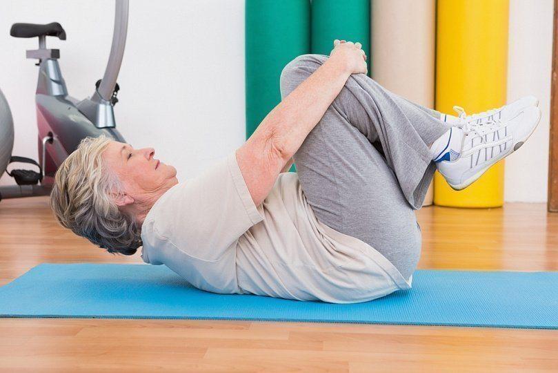 Изображение - Упражнения при болях в коленных суставах артроз 55-1