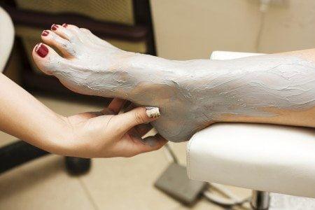 Глина свойства и применение в медицине для лечения суставов