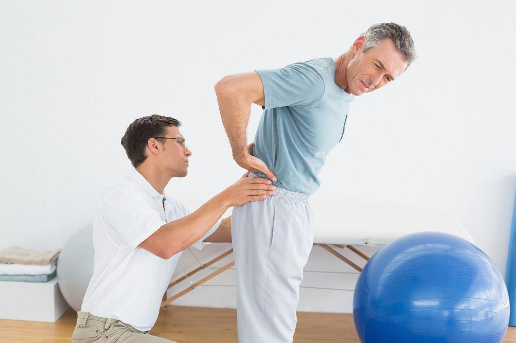 Упражнения при синдроме грушевидной мышцы по бубновскому