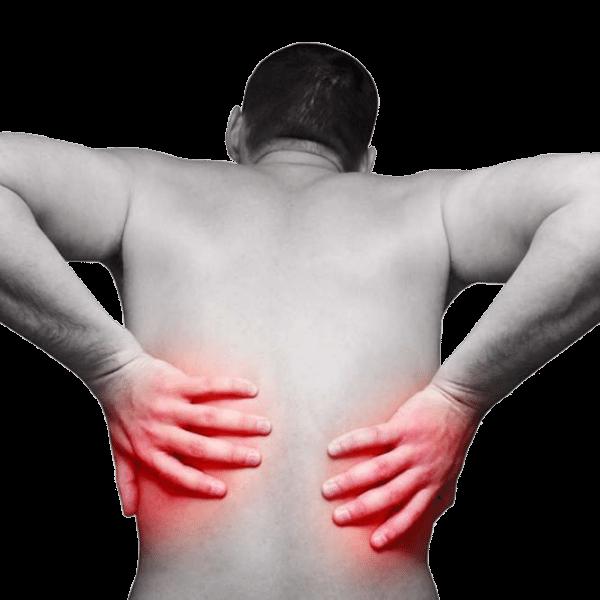 Боль в спине - причины возникновения и методы лечения