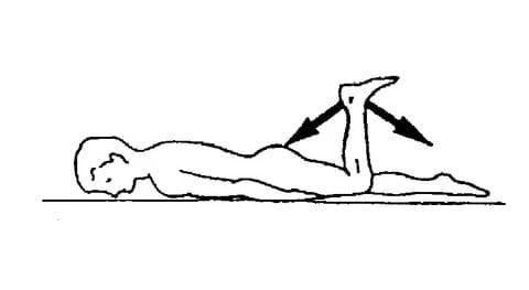 Упражнения при артрозе тазобедренного сустава 2 степени