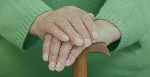 Остеоартроз межфаланговых суставов кистей рук