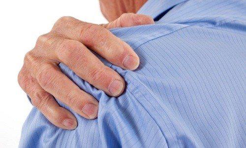 Вылечить боль плечевом суставе thumbnail