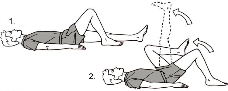 Доктор бубновский лечение артроза коленного сустава видео