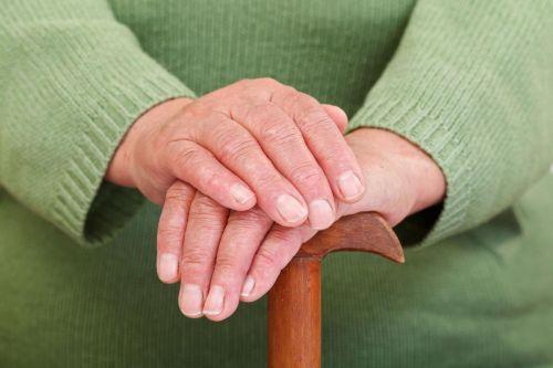 Ревматоидный полиартрит одновременный удар по нескольким суставам