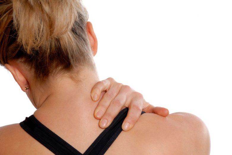 Болит спина шея плечевой сустав