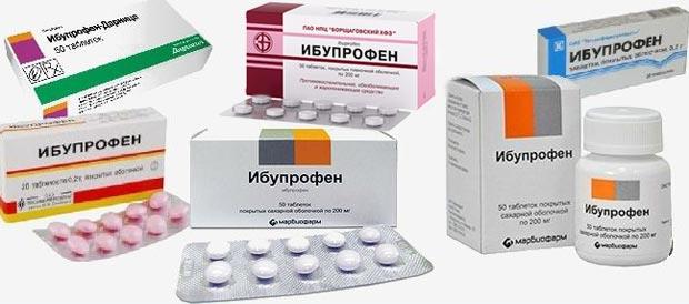 Изображение - Тендиноз тазобедренного сустава симптомы и лечение ibuprofen