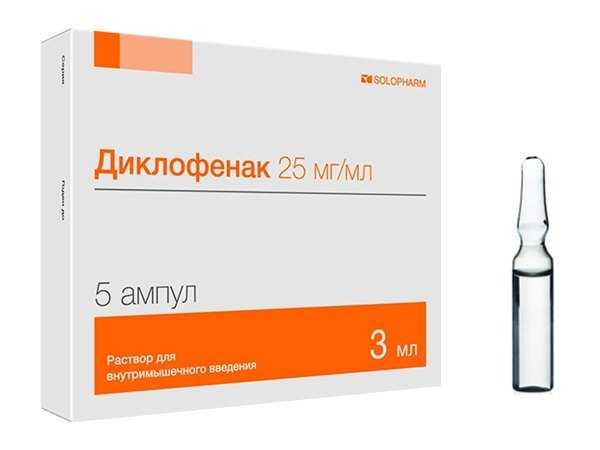 Применение уколов Диклоберл для лечения суставов
