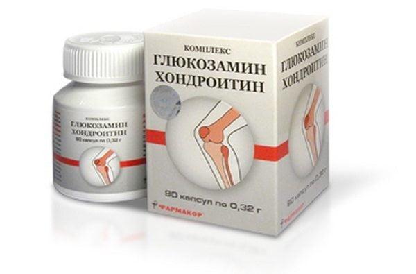 "Комплекс ""Глюкозамин-хондроитин"": инструкция, отзывы"