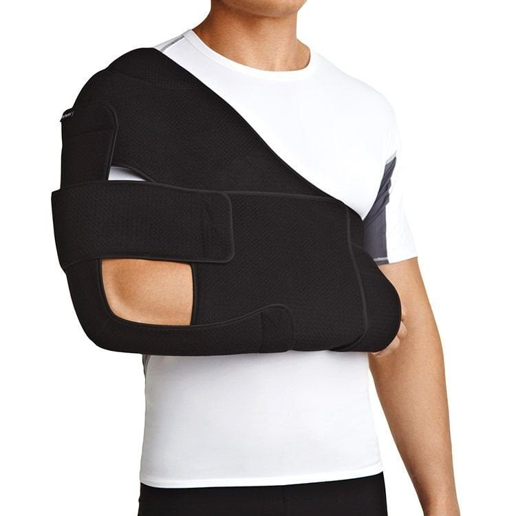 Изображение - Ортопедический для плечевого сустава Gips_ili_povyazka_na_pleche_1