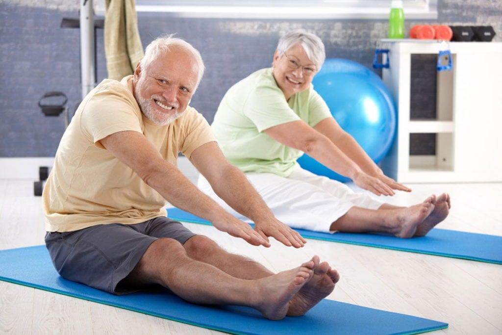 Упражнения от артроза спины thumbnail