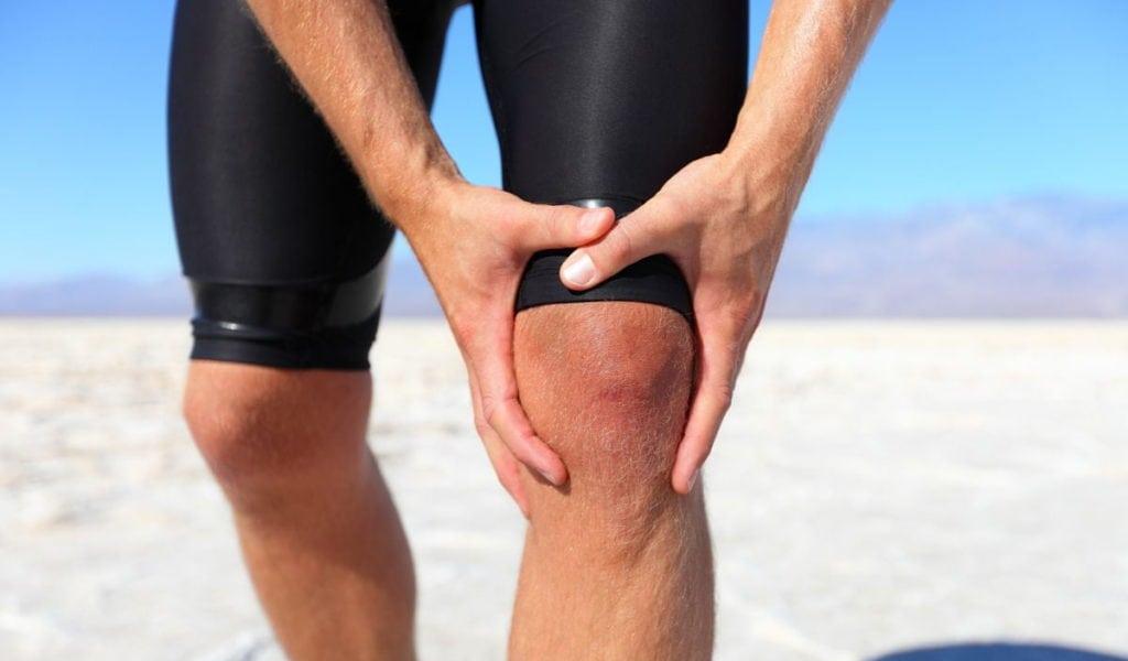 Дегенеративный менисцит коленного сустава