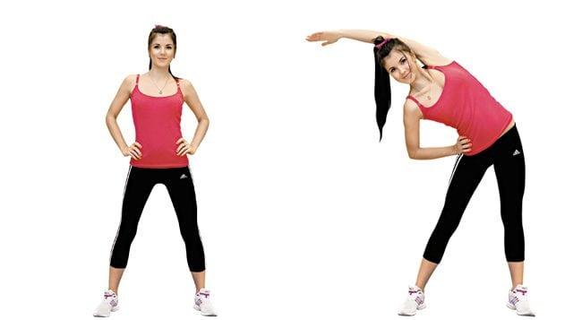 Суставная гимнастика с Ольгой Янчук (2 видео урока). Гимнастика для суставов от Ольги Янчук: описание, преимущества и уроки