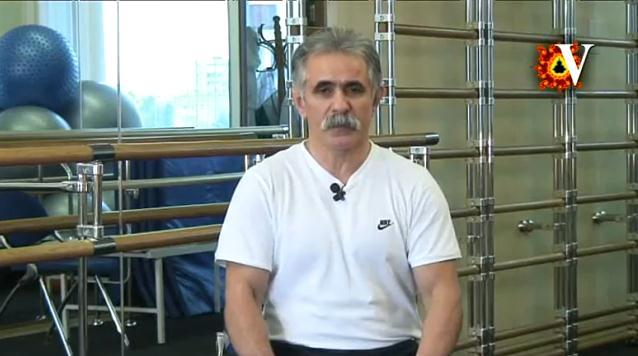 Джамалдинов муслим артроз плечевого сустава все занятия для пожилых