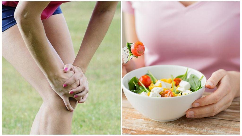 Как питаться при артрозе лучшие советы от зарубежных ортопедов и диетологов
