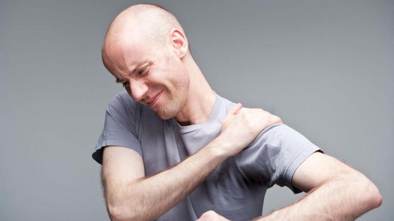 Изображение - Хрустят суставы плеча причины artroz-plechevyh-sustavov-1