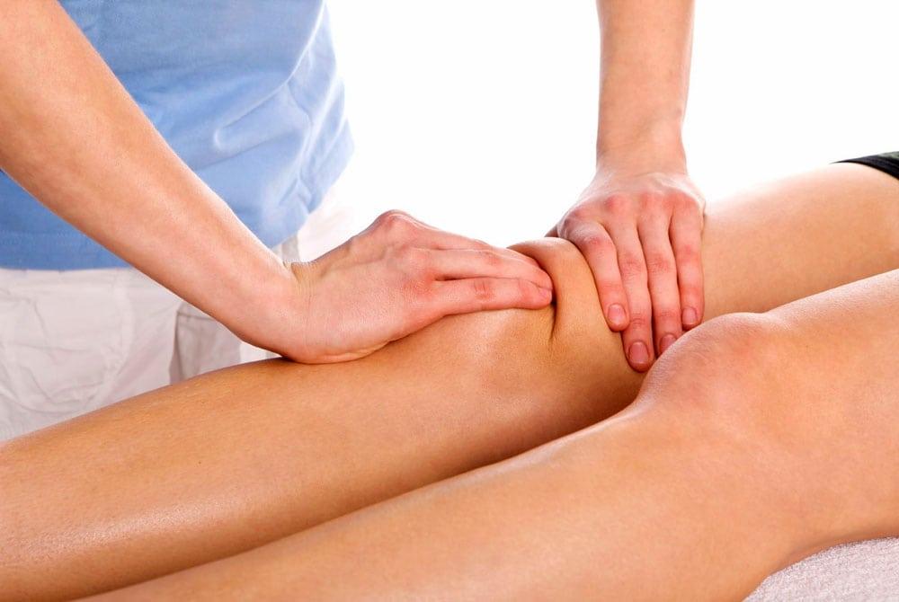 Болят коленные суставы после фитнеса