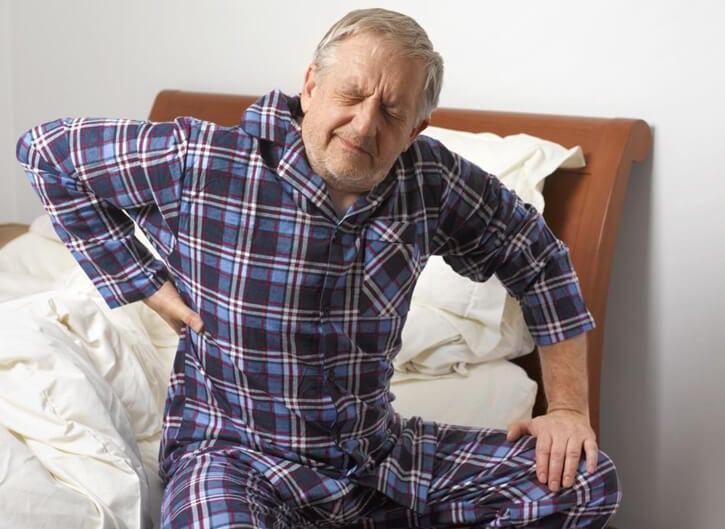 Скованность суставов причины симптоматика лечение