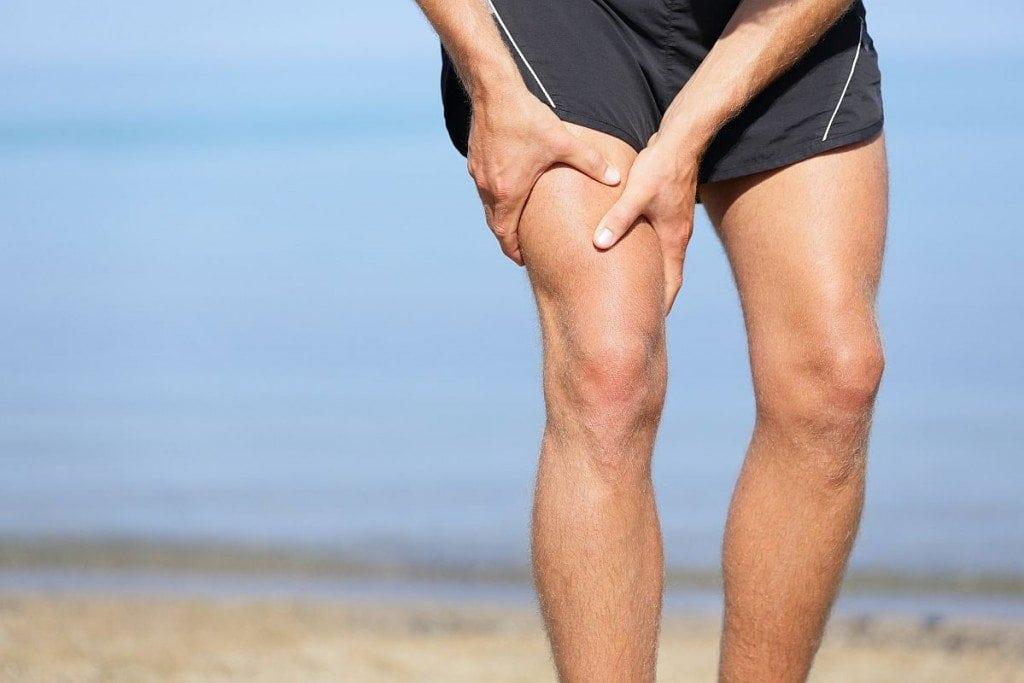 Болят большие мышцы ног