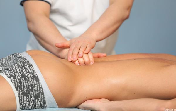 Комплекс упражнений для спины от остеохондроза видео thumbnail
