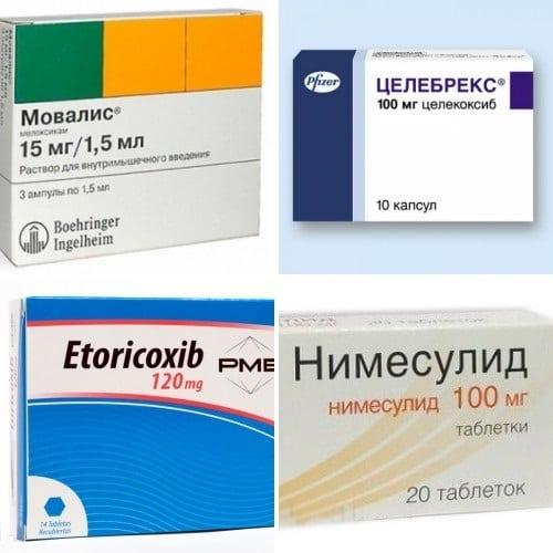 Изображение - Таблетки от воспаления суставов hondroprotektory