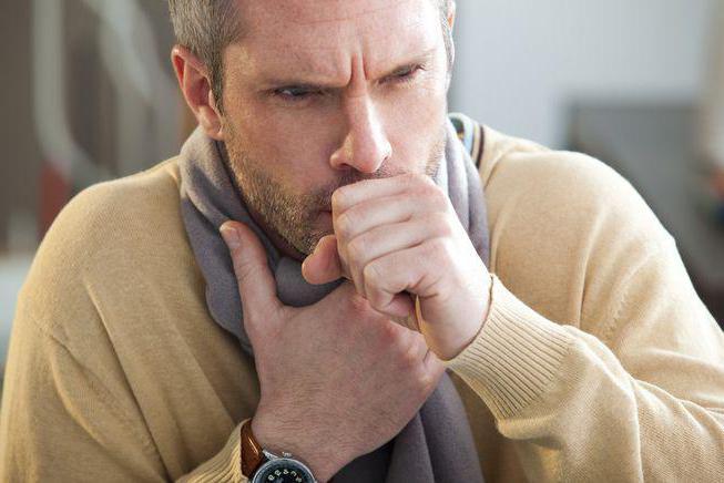 Может ли беспокоить кашель при остеохондрозе