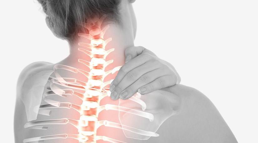 Признаки остеохондроза шейного отдела позвоночника и как их устранить