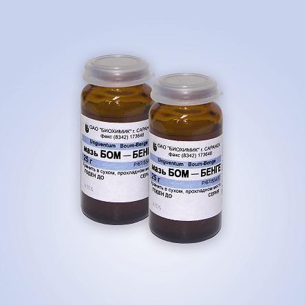 Мази и таблетки при межпозвонковой грыже