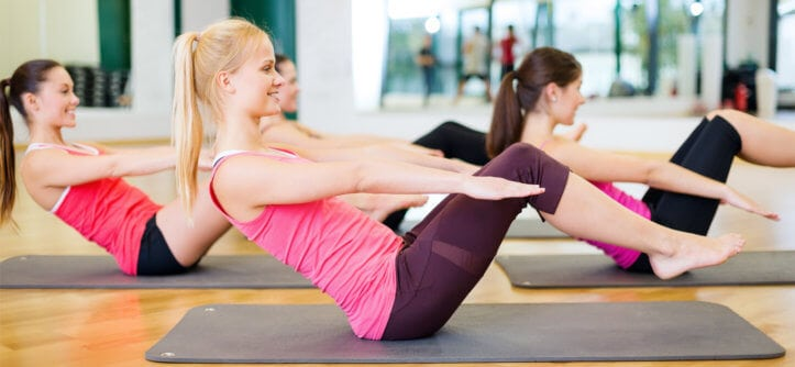Можно ли при остеохондрозе заниматься спортом