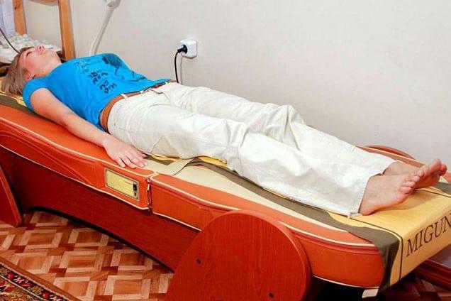 Реабилитация при остеохондрозе позвоночникаРеабилитация при остеохондрозе