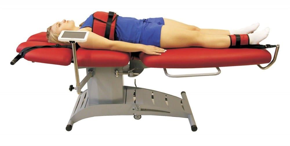 Упражнения для растяжки мышц спины при грыже